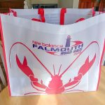Falmouth Road Race Gift Bag 2019