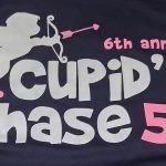 Cupids Chase 5k Race Review